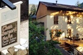 Chez Bernard et Marie - Chalet Fontaine