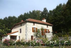Gîte Lafontbasse