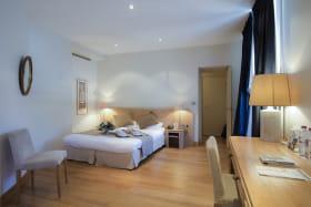 Chambre Classic Grand Hotel & Spa Uriage