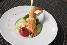 restaurant le Chantegrit Creys-Mépieu