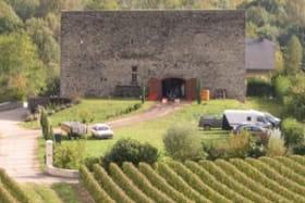 Caveau Domaine Genoux