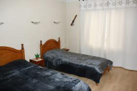 Appartement pour 6 personnes dans le centre de Val Cenis Lanslebourg