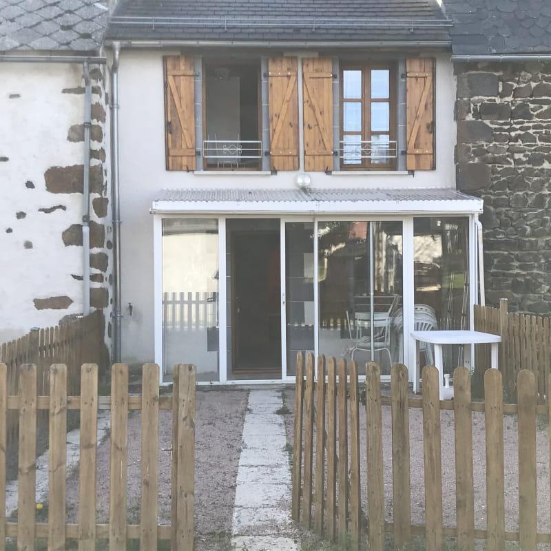 Maison Gauthier Robert