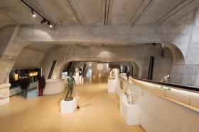 Lugdunum - Musée et Théâtres romains