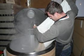 Fabrication artisanale de bière