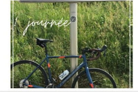 Randonnée vélo & VTT avec Bugey Sport Nature