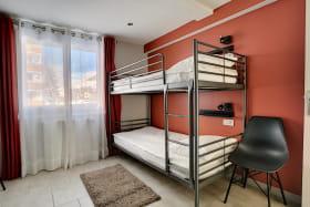 LES ECRINS RDC Appartement 9 personnes