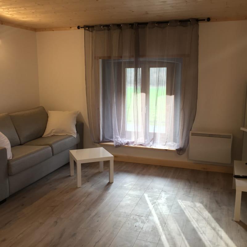 Appartement n°5 - Ferme de Lucien