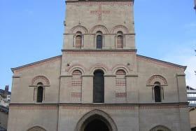 Basilique - Abbaye Saint Martin d'Ainay