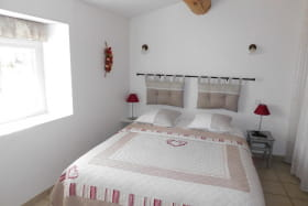 Chambres de Mme Buisson - Le Florenson