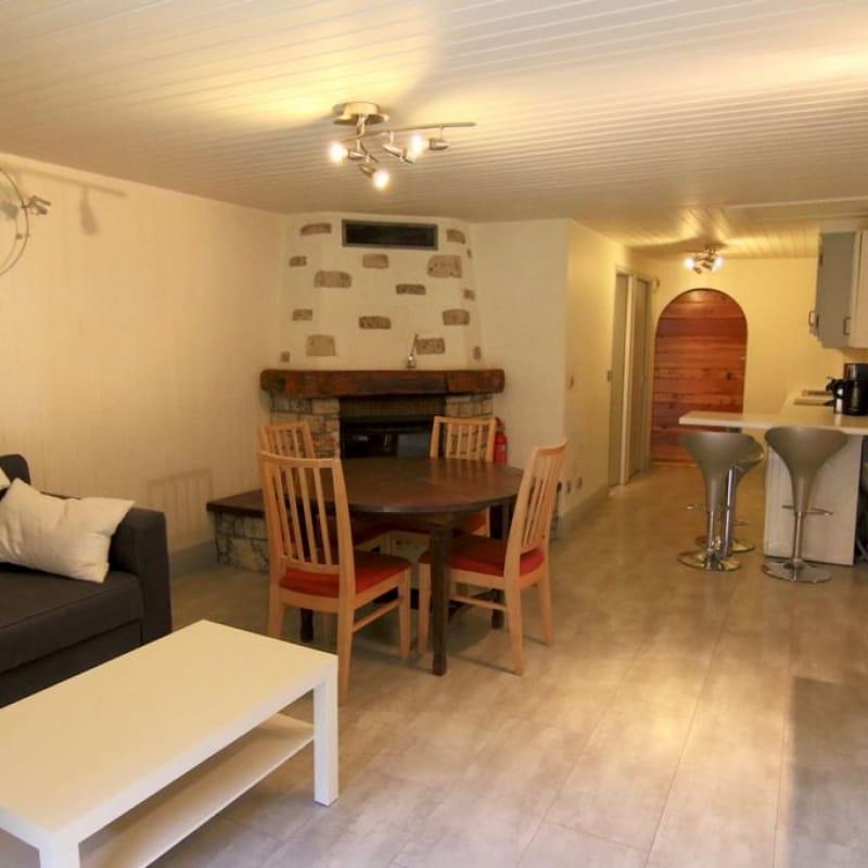 Chalet La Poudreuse - Appartement Le Mont Blanc - 6 pers.