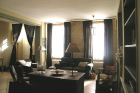 Maison de Famille de CERILLY dans l'ALLIER en AUVERGNE, séjour
