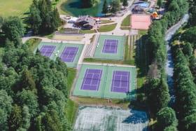 Parc de Loisirs du Pontet - Les Contamines-Montjoie