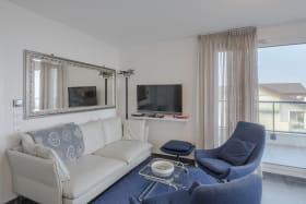 Appartement de 60 m2 pour 4 personnes dans une résidence