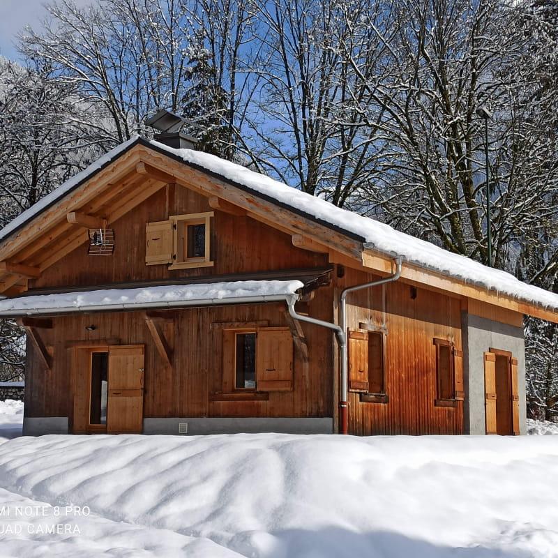 La Maison du Bérouze