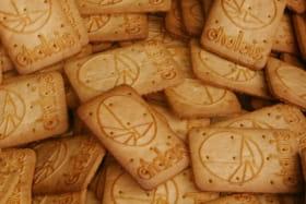 Biscuiterie Saint Dominique Biscuits de Chalais