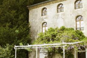 Château de Lemps