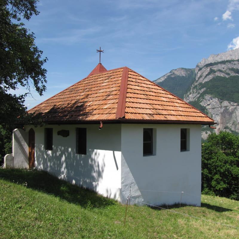 Chapelle des Maisons