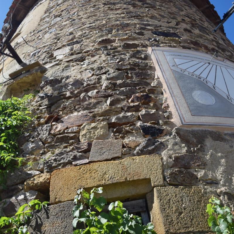 Château de Péchot - Aulhat-Saint-Privat