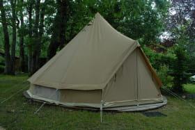 Tente Indiana