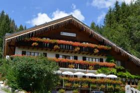 Hôtel Le Vieux Moulin