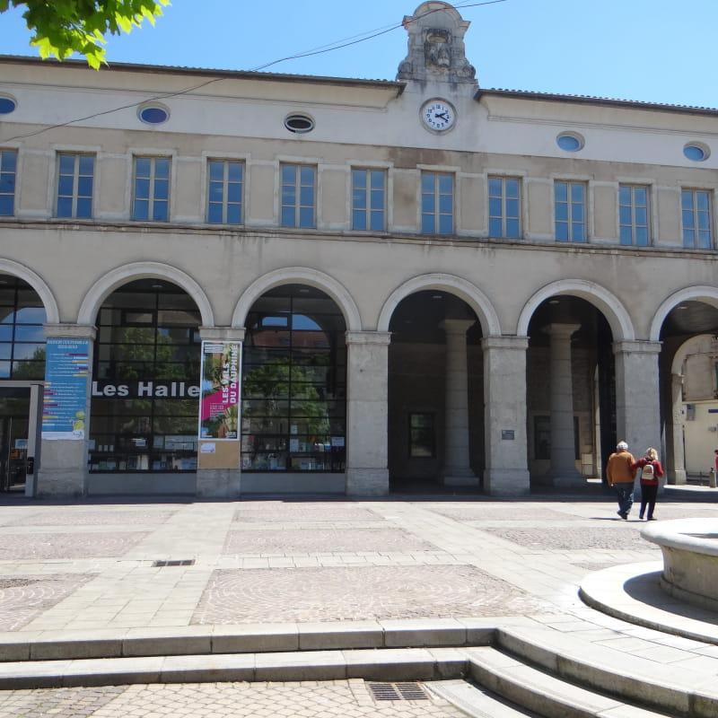 Bureau d'informations touristiques de La Tour du Pin - Office de Tourisme des Vals du Dauphiné