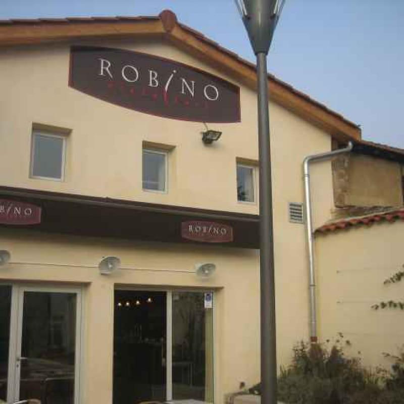 Robino Pizza Café