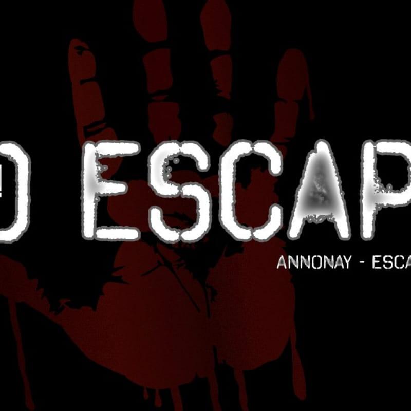 Escape Game No Escape