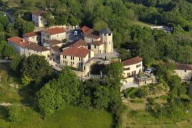 Gîte Mairie de Montmurat 2