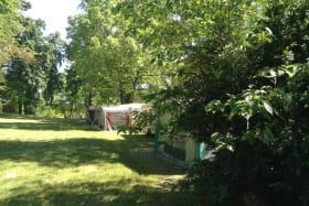 Camping Domaine de Jossoin