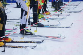 22ème Pyramide d'Oz - Course de ski alpinisme