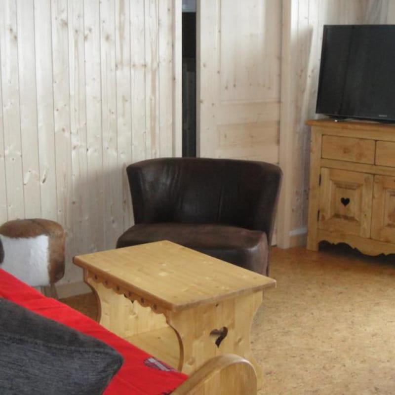 Chalune - 36 m² - n°640
