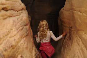 Labyrinthe de François 1er - Les Grottes de La Balme