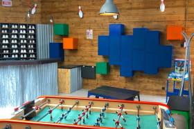 Bowling le 1480 à Val Cenis Lanslebourg