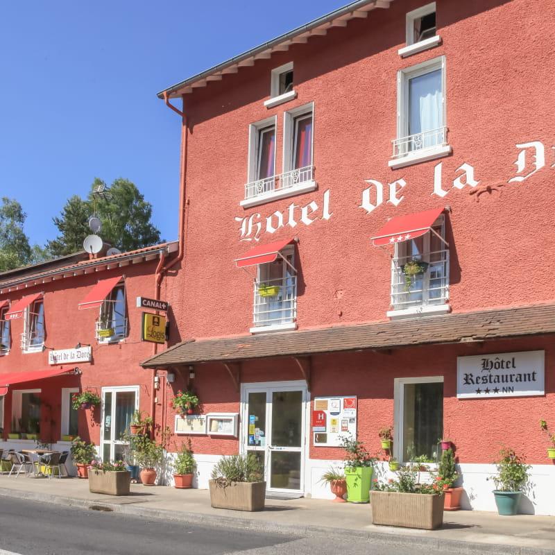 Restaurant de la Dore