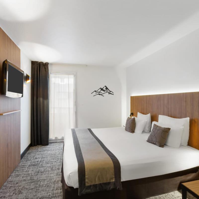Best Western Hôtel International