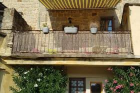 Le balcon des Cévennes