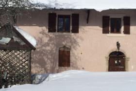 La maison d'Augustin