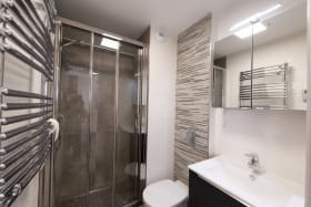 Côté Saône Salle de douche