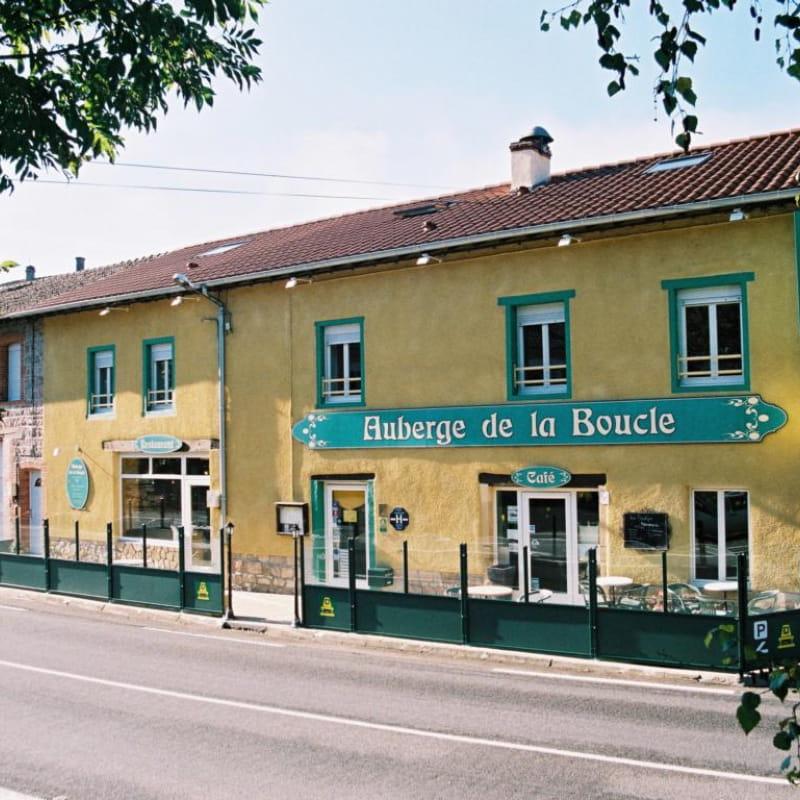 Hôtel La Boucle