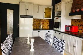 Appartement F4 de 89 m2 dans une résidence