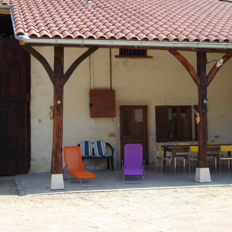 Meublé - Maison de campagne