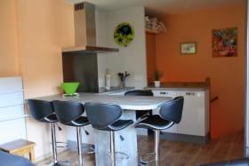 Chalune - 38 m² - n°611