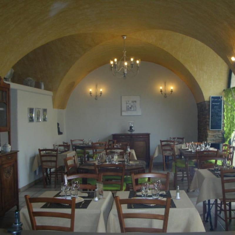 restaurant Notre Maison