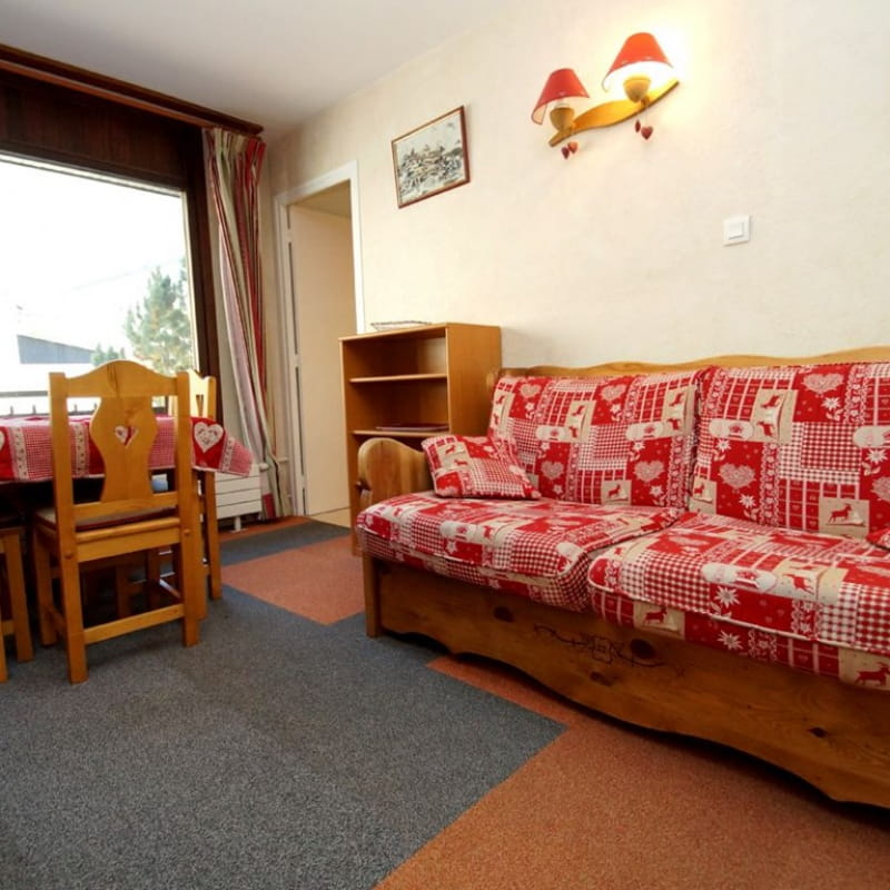 L'OLYMPE N°48 Appartement 5 personnes