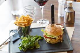 Café-restaurant Le Beaulieu