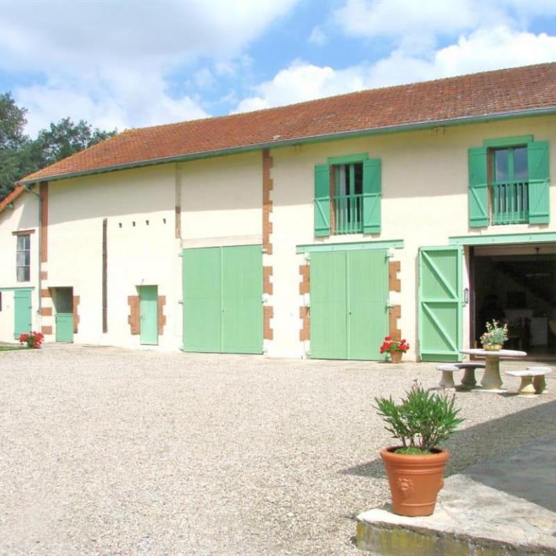 Gîte Les Malvaux