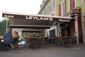 Leylam's