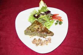 Restaurant La Chabana Nébouzat plat 3