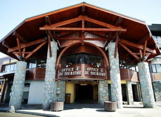Office de Tourisme La Croisette Les Menuires